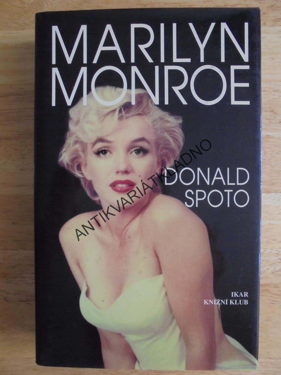 MARILYN MONROE, HEREČKA, FILM