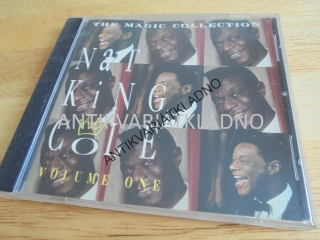 NAT KING COLE, THE MAGIC COLLECTION, CD