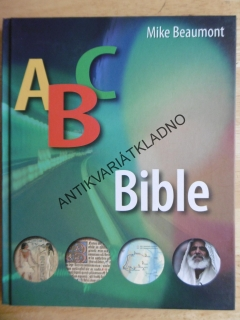 ABC BIBLE, MIKE BEAUMONT