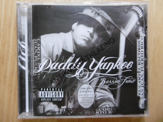DADDY YANKEE, BARRIO FINO, CD