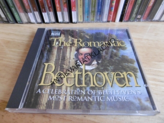 THE ROMANTIC BEETHOVEN, CD