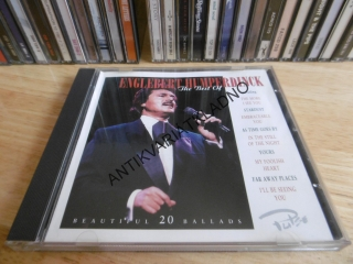 ENGLEBERT HUMPERDINCK, THE BEST OF, CD