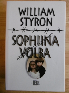 SOPHIINA VOLBA, WILLIAM STYRON