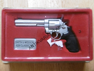 MODEL ZBRANĚ SMITH A WESSON 629 CLASSIC PP