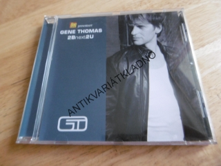 GENE THOMAS, 2B NEXT 2U, CD