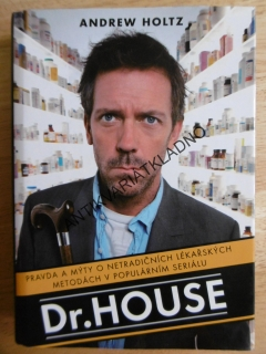 DR. HOUSE, ANDREW HOLTZ,
