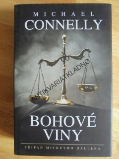 BOHOVÉ VINY, MICHAEL CONNELLY