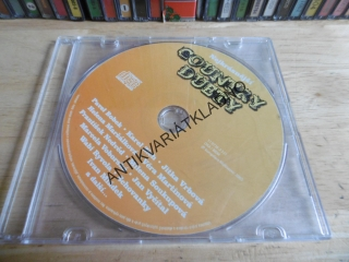 COUNTRY DUETY, CD