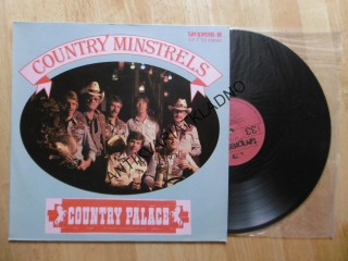 COUNTRY MINSTRELS, COUNTRY PALACE