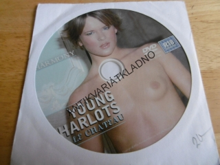 YOUNG CHARLOTS, DVD FILM