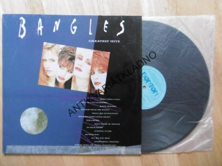 BANGLES, GREATEST HITS