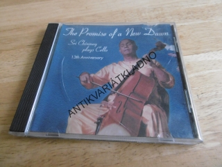 THE PROMISE OF A NEW DAWN, SRI CHINMOY PLAYS CELLO, CD