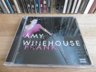 AMY WINEHOUSE FRANK, CD