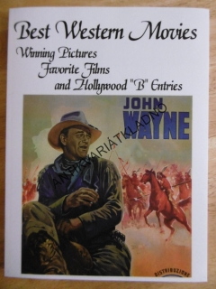 BEST WESTERN MOVIES- JOHN WAYNE, FILM, HOLLYWOOD