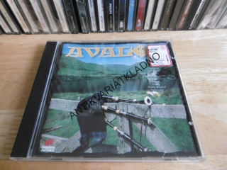 AVALON, CELTIC DREAMS, KELTSKÁ HUDBA, CD hudba