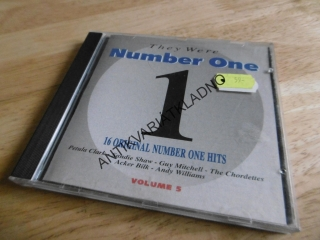 THEY WERE, NUMBER ONE,PETULA CLARK SHAW,AJ., CD