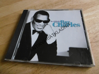 RAY CHARLES, THE DEFINITE, 2 CD