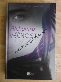 ALCHYMIE, AVERY WILLIAMSOVÁ, **an