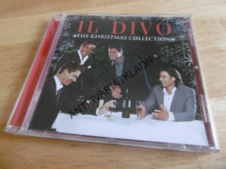 IL DIVO, THE CHRISTMAS COLLECTION, CD